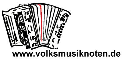 Volksmusiknoten